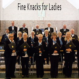 Fine Knacks for Ladies
