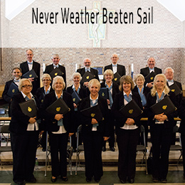 Never Weather Beaten