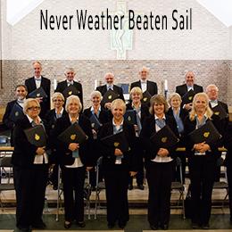 Never Weather Beaten